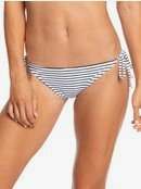 Printed Beach Classics - Regular Tie-Side Bikini Bottoms for Women  ERJX403776