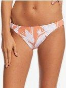 Printed Beach Classics - Regular Bikini Bottoms  ERJX403876
