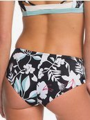ROXY Fitness - Shorty Bikini Bottoms  ERJX403915