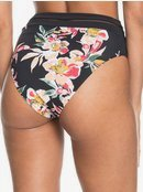 Garden Surf - High Waist Bikini Bottoms for Women  ERJX403997