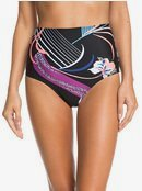 POP Surf - High Waist Bikini Bottoms for Women  ERJX404008