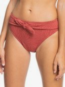 Wild Babe - Mid Waist Bikini Bottoms for Women  ERJX404069