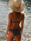Moonlight Splash - Regular Bikini Bottoms for Women  ERJX404100