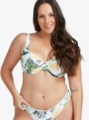 ROXY Bloom - Full Bikini Bottoms for Women  ERJX404105