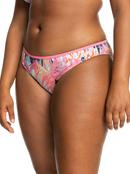 ROXY Fitness - Regular Bikini Bottoms for Women  ERJX404123