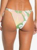 Wildflowers - Reverisble Mini Bikini Bottoms for Women  ERJX404144