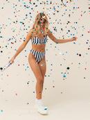 Parallel Paradiso - Reversible Bikini Bottoms for Women  ERJX404234