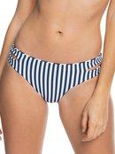 Parallel Paradiso - Reversible Bikini Bottoms for Women  ERJX404235