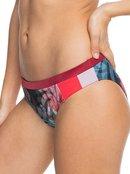 Roxy Active - Regular Bikini Bottoms for Women  ERJX404239