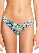 Marine Bloom - Mini Bikini Bottoms for Women  ERJX404245