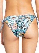 Marine Bloom - Moderate Bikini Bottoms for Women  ERJX404246