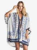 Souk Paisley Poncho - Kimono ERJX603030