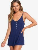 Chill Love - Strappy Playsuit for Women  ERJX603142