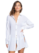 Playground Love - Shirt Beach Dress for Women  ERJX603268