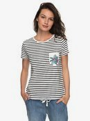Bahamas Cottage A - T-Shirt for Women  ERJZT04180
