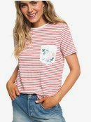 Be My Lover - Pocket T-Shirt for Women ERJZT04498