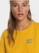ROXY Pro France 2019 - T-Shirt for Women ERJZT05000