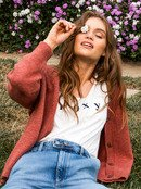 Closing Party - Organic Vest Top for Women  ERJZT05118