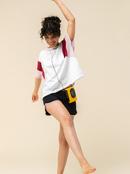 Good Morning Song - Sports Top for Women  ERJZT05244