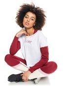 Soul Fever Blues - Long Sleeve Sports Top for Women  ERJZT05246