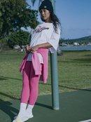 Kelia Fly Girl - Oversized T-Shirt for Women  ERJZT05300