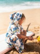 Stay Magical - Surf Poncho for Girls 2-7  ERLAA03036
