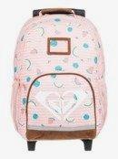 Happy Ending 17 L - Medium Backpack for Girls 2-7  ERLBP03050