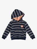 Back Again - Zip-Up Hoodie for Girls 2-7  ERLFT03178