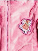 Igloo - Technical Zip-Up Mock Neck Cosy Fleece for Girls 4-16  ERLFT03181