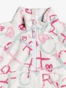 Cascade - Technical Half-Zip Fleece for Girls 4-16  ERLFT03182
