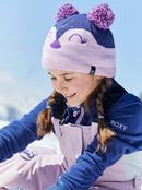 Mini Snowmoon - Beanie for Girls 2-7  ERLHA03107