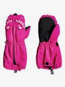 Snow's Up - Snowboard/Ski Mittens for Girls 2-7  ERLHN03006