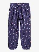 Calm Skies - Beach Pants for Girls 2-7  ERLNP03023