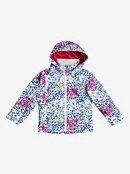 Mini Jetty - Snow Jacket for Girls 2-7  ERLTJ03016