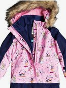 Paradise - Snowsuit for Girls 2-7  ERLTS03005