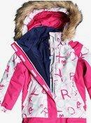 Paradise - Snowsuit for Girls 2-7 ERLTS03005
