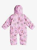 Rose - Snowsuit for Baby Girls ERLTS03007