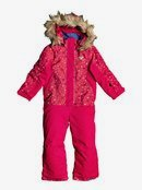 Paradise - Snow Suit for Girls 2-8  ERLTS03008