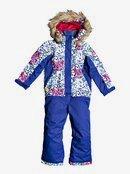 Paradise - Snow Suit for Girls 2-7  ERLTS03008