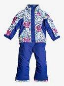 Paradise - Snow Suit for Girls 2-8  ERLTS03008