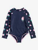 SUCH A DAY LS ONESIE  ERLWR03130