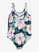 Peachy Vibes - One-Piece Swimsuit for Girls 2-7  ERLX103057