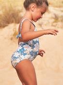 Swim Lovers - One-Piece Swimsuit for Girls 2-7  ERLX103063