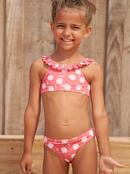 Teeny Everglow - Crop Top Bikini Set for Girls 2-7  ERLX203127
