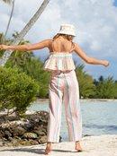 Drifting Shorelines - Trousers for Women  URJNP03017