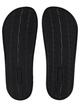 4 Slippy - Sandales pour Femme Noir ARJL100679 Roxy