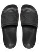 2 Slippy - Sandales pour Femme Noir ARJL100679 Roxy