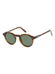 0 Moanna Sunglasses Brown ERJEY03072 Roxy