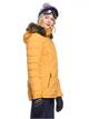1 Quinn Snow Jacket Yellow ERJTJ03227 Roxy