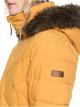 3 Quinn Snow Jacket Yellow ERJTJ03227 Roxy
